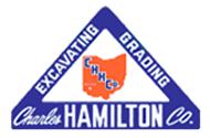 CHHamilton - Website Logo