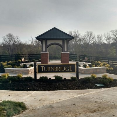 Turnbridge Subdivision