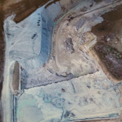 Williamsport Stone Quarry